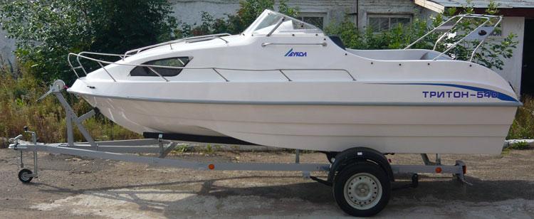 можно купить лодку тритон 540 бу в краснодарском крае что разное