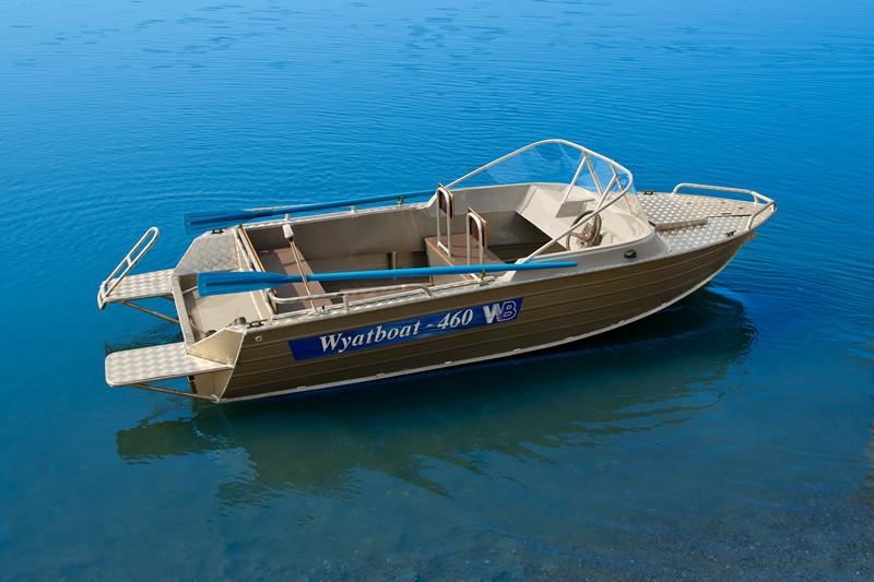 лодка нарвал 460 купить