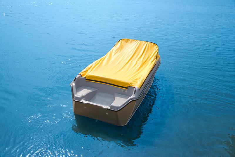 вайбот лодка
