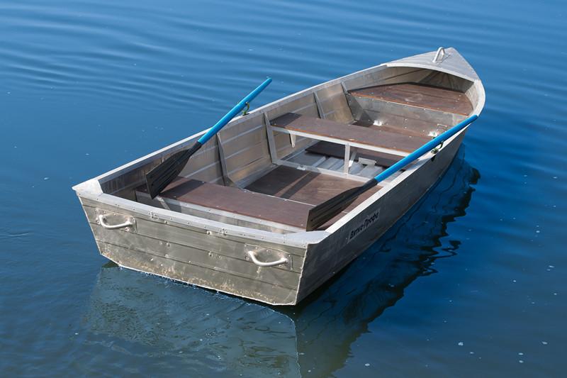 лодка вятка 320