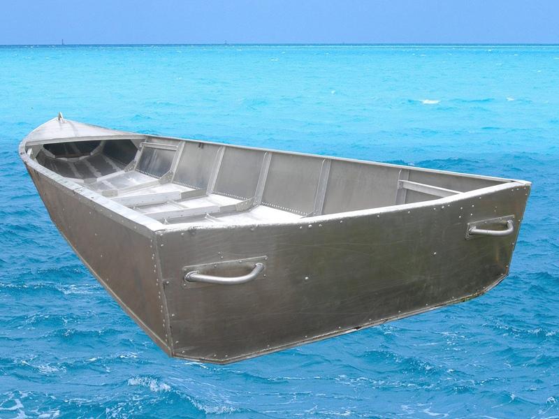 моторные лодки из алюминия что лучше