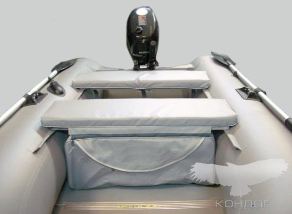 накладки на сиденья и сиденья для лодок пвх