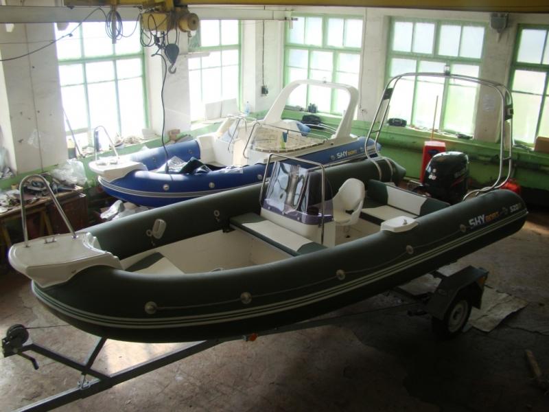 лодки скайбот официальный сайт