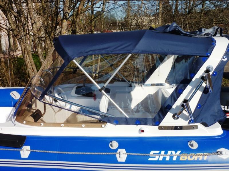 тент на лодку пвх характеристика