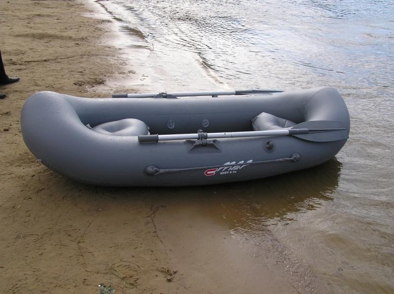 резиновых лодок мнев