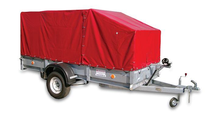 автоприцеп легковой для перевозки лодок