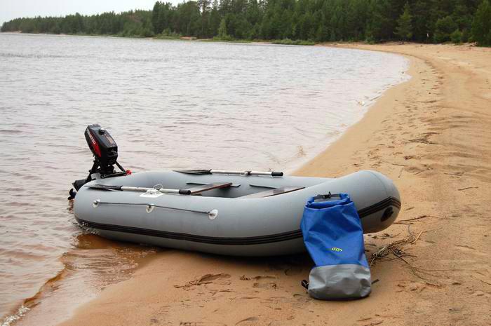 качественные импортные лодки пвх