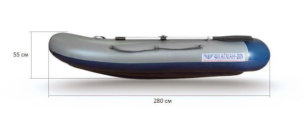 лодка к 220 плотность пвх