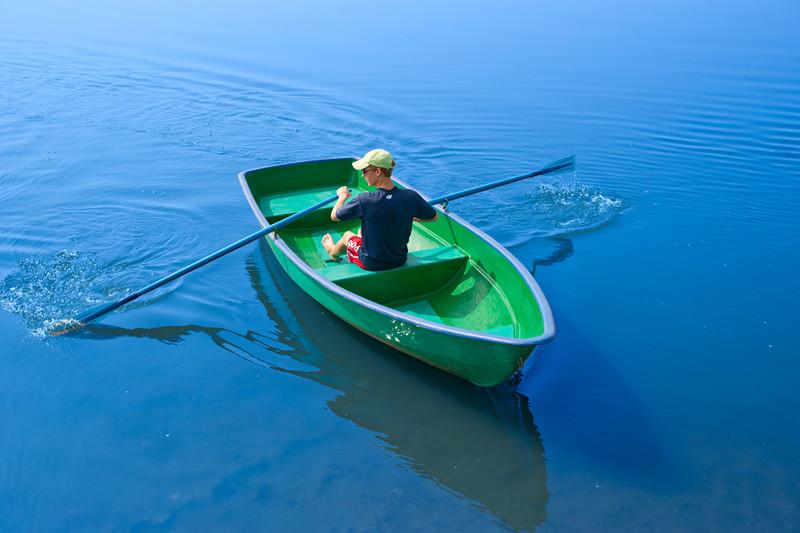 голавль лодка характеристики