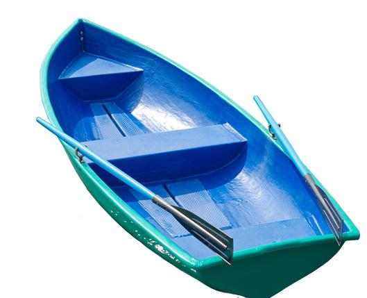 пластиковая вставка в лодку