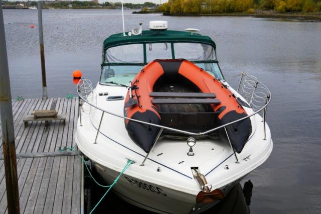 купить лодку пвх нднд с транцем
