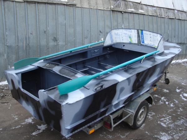 аксессуары для лодки прогресс купить