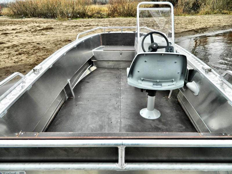 аллюминий для лодки