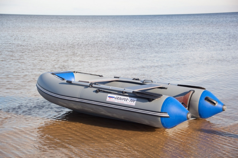 лодки нднд 300 все серии