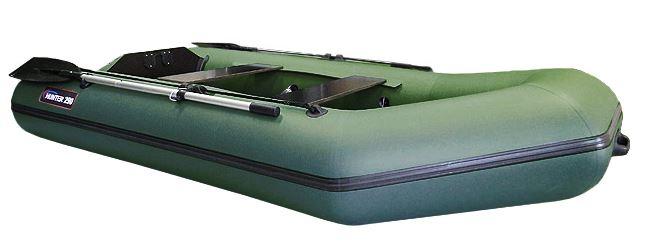 надувное дно для лодки хантер 240