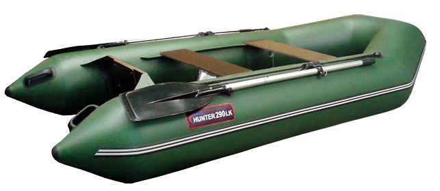 лодка хантер в белоруссии