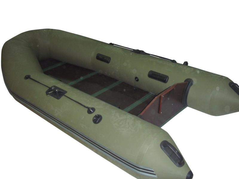 лодка стрим 2900 к характеристики