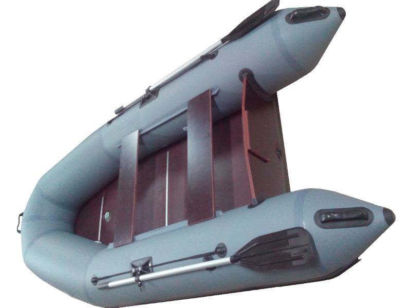 лодка sv-marine g-285