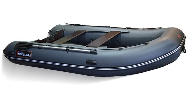 хантер 360 а лодка пвх под мотор нднд