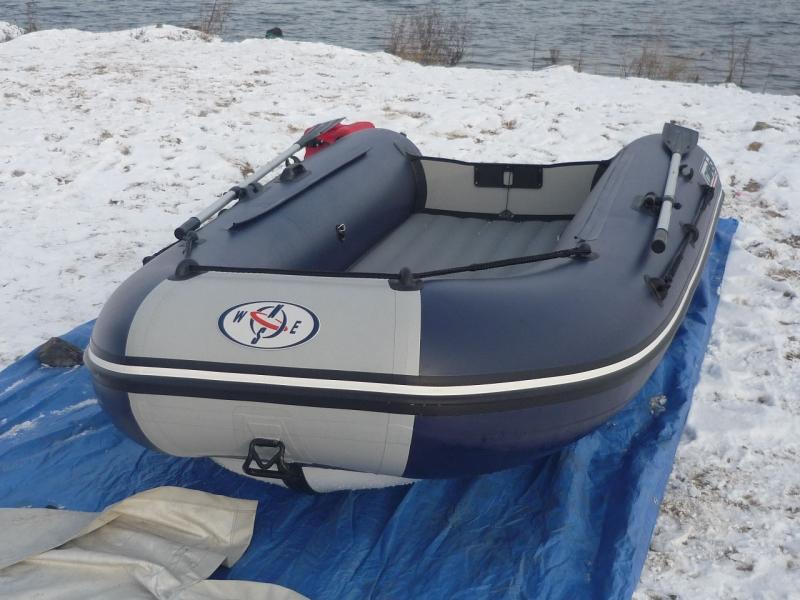 лодки компас 350 фото