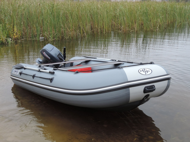 лодка пвх сплав 350