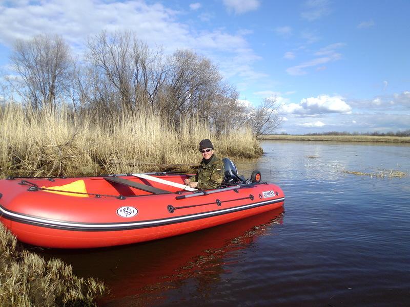 лодки compass сайт