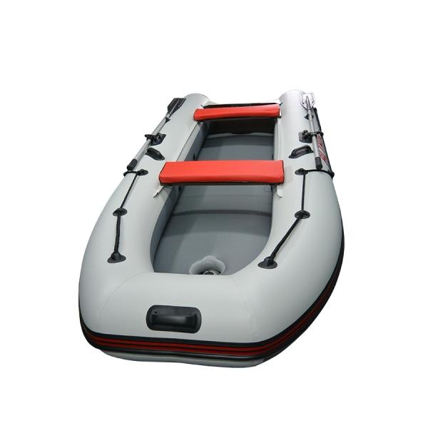 airdeck для надувной лодки 360