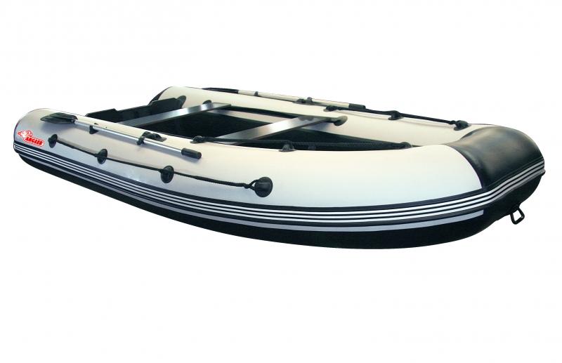Лодки Англер