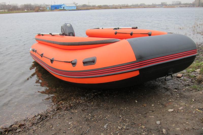 лодки риф купить в москве