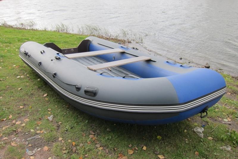 лодки пвх с надувным дном англер