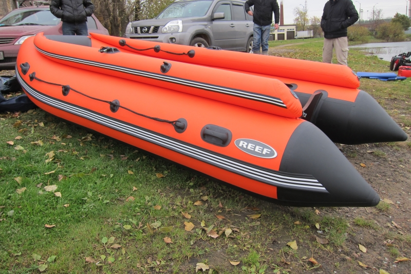 производитель лодок тритон