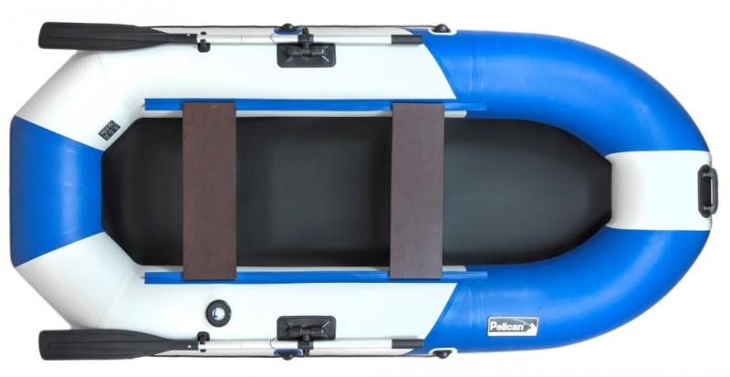 лодки пеликан отзывы
