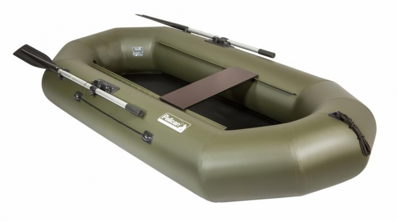лодка пвх пеликан 230