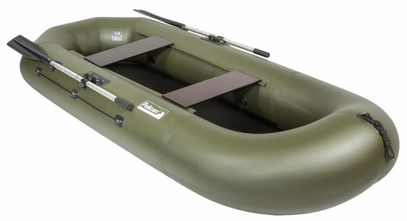 лодка пеликан модельный ряд