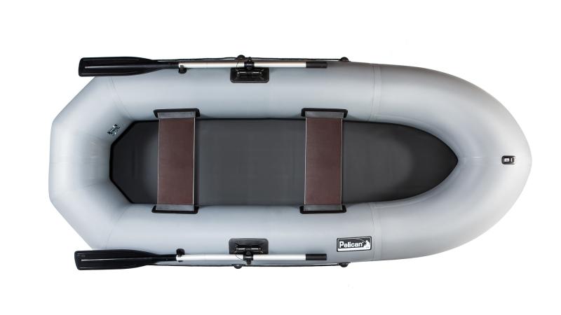 лодка pelican-285