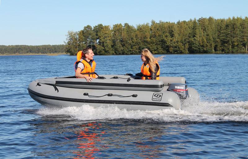 лодка фрегат фото