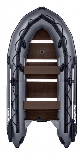 купить лодку пвх апачи уфа