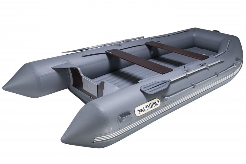 лодка пвх 410 цена