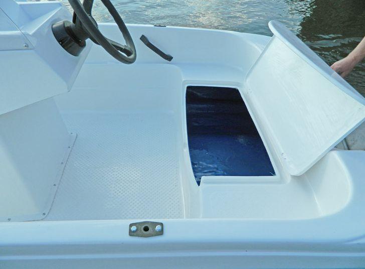 лодка пвх с обводами