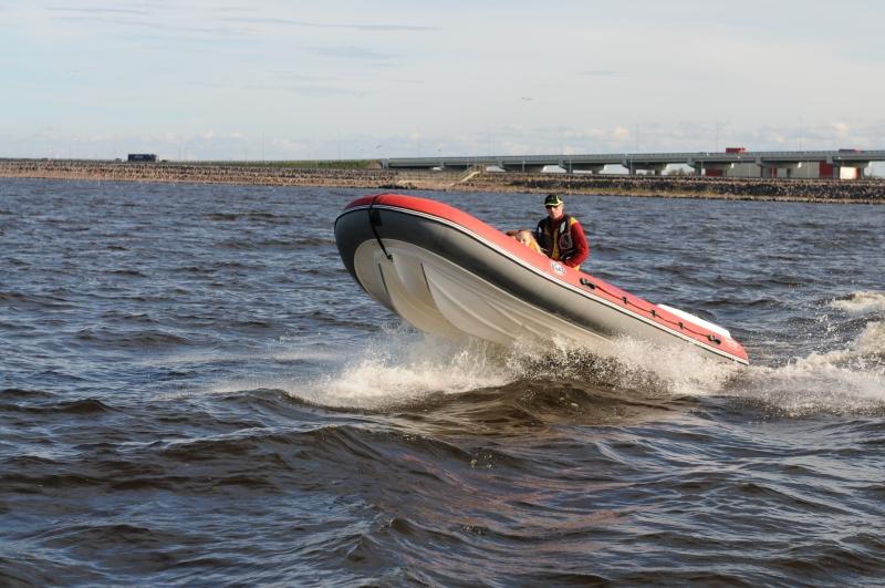 материал лодок риб