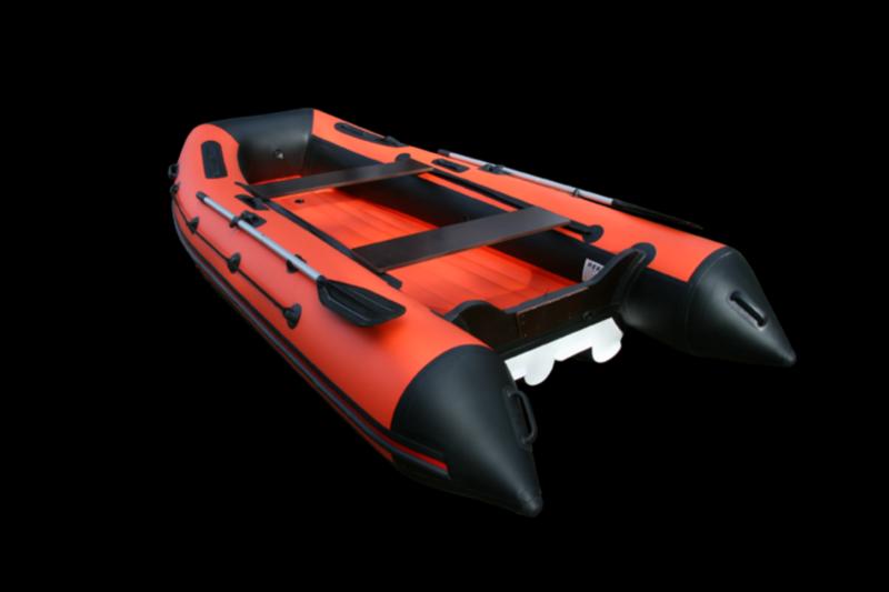 лодка reef 390 нднд-тритон
