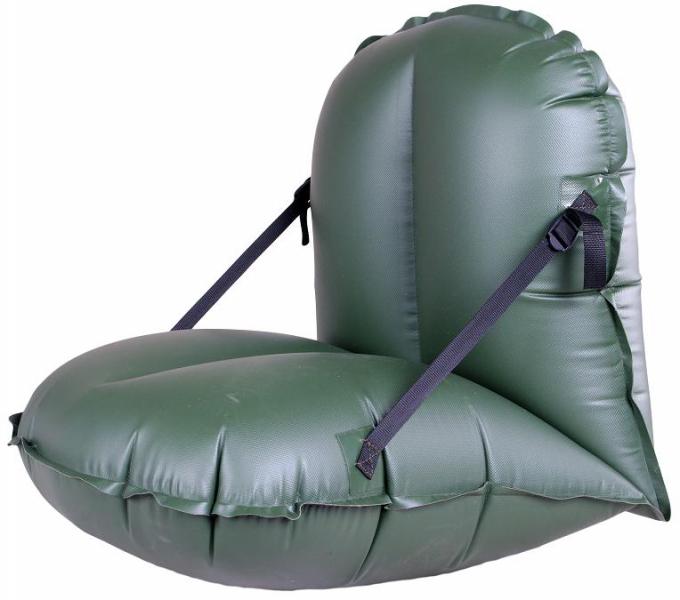 Как сделать сиденья в надувной лодке