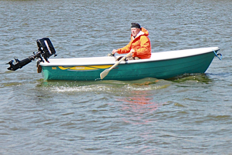лодки пвх и моторы финляндии