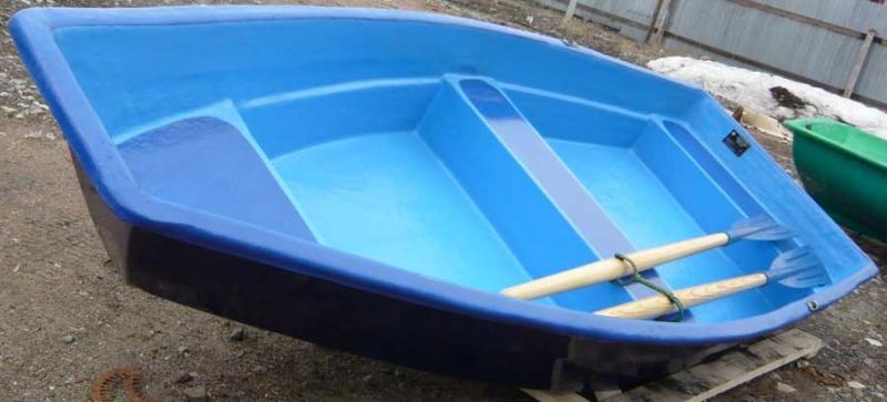 в волгограде лодка малютка