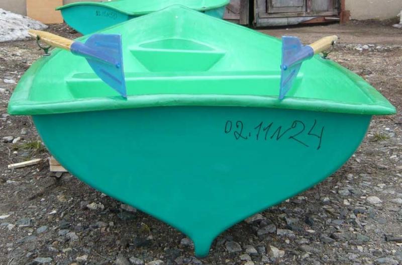 характеристики лодки пвх дельфин
