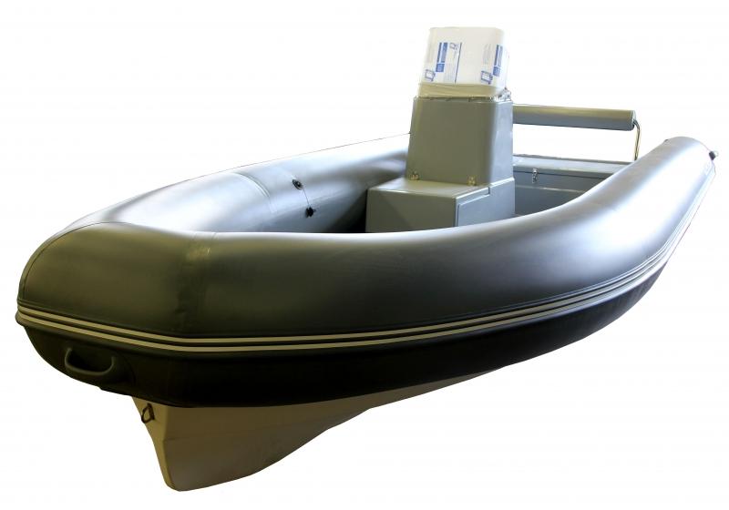 лодка 460 120