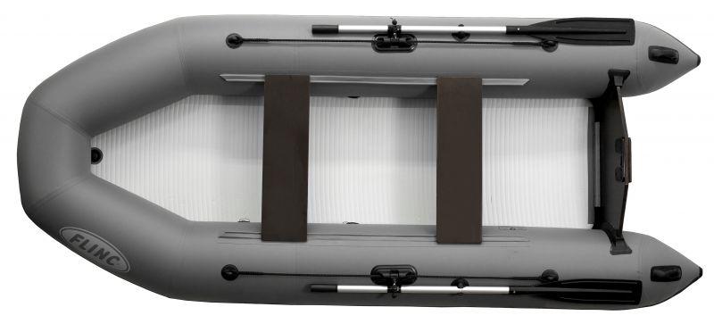 надувной пол airdeck для лодки 320