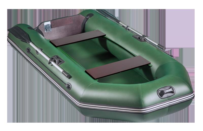 лодка аква 2800 под мотор