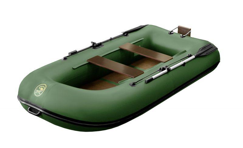 лодка пвх ботмастер 310тр