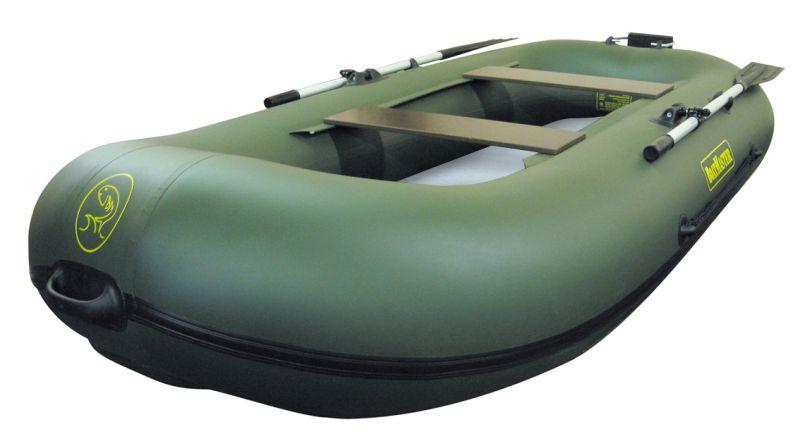 лодка для рыбалки из пвх в самаре